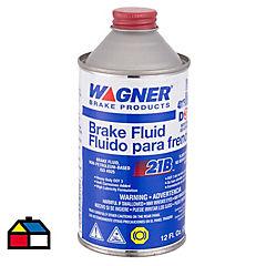 Líquido para frenos 340 ml. 21B