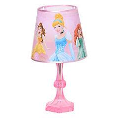 Lámpara Sobremesa Princesas B0T-HPRD
