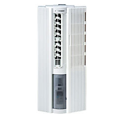 Aire acondicionado portátil 6800 BTU blanco