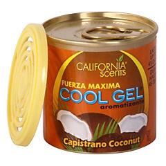 Aromatizador Gel Capistrano Coconut