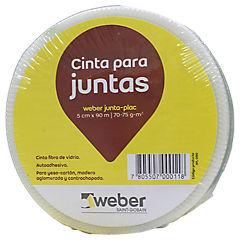 Cinta para juntas junta plac - Pasta de fibra de vidrio ...