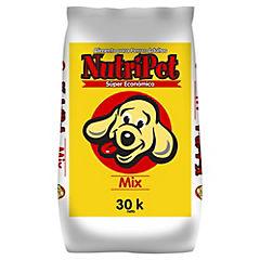 Alimento para perro adulto mix 30 kg