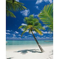 Papel fotomural Playa