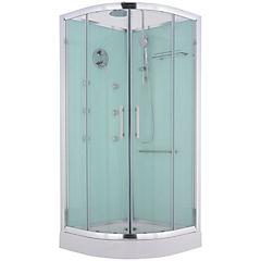 Cabina de ducha 90x90x223 cm