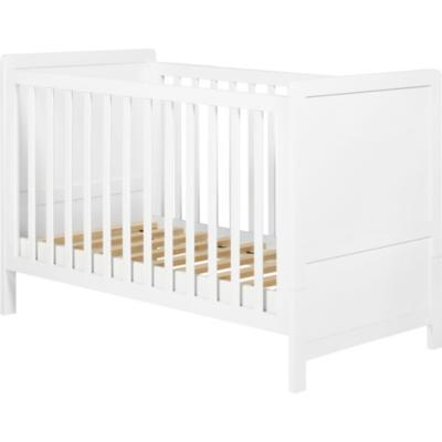 Cuna cama 100x80x145 cm blanco -&nbspSodimac.com