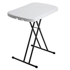 Mesa plegable personal 66cm