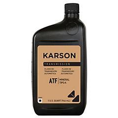 Lubricante U ATF Tipo A 1/4 galón