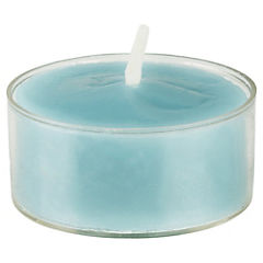 Set de velas tealight Ocean Breeze 9 unidades