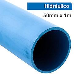 Tubería hidráulica a presión 50 mm