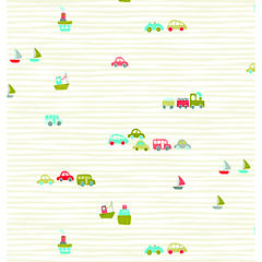 Papel Mural Nido  8701-3