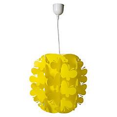 Lámpara de colgar Mariposa