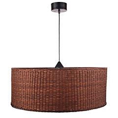 Lámpara colgante 30 cm 60 W
