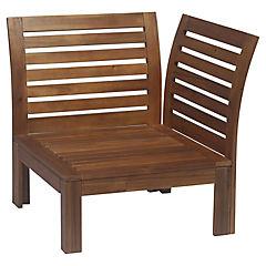 Esquinero madera 65x65x73 cm
