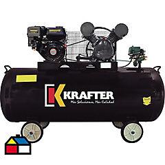 Compresor 200 litros 3 HP
