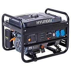 Generador 2.8 KVA Gasolina HY3100F
