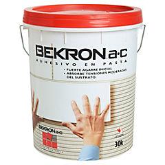 Adhesivo cerámico en pasta 30 kg