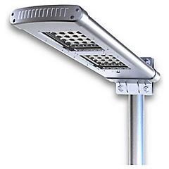 Luminaria Solar Inteligente Autocontenida Plug and Play CAX16