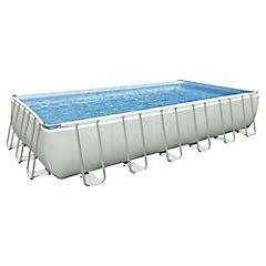 Set piscina Ultra Frame 732x366x132 cm