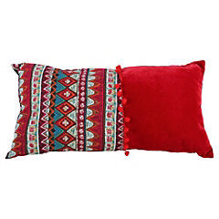Cojín Morocco 50x33 cm