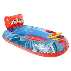 Bote Inflable Spiderman 112 x 70 cm