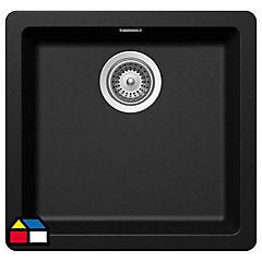 Lavaplatos 31x43x45 cm granito Negro