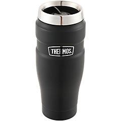 Mug térmico 0,47 litros acero inoxidable
