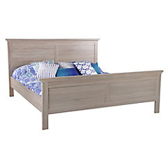 Cama Paris King 199x210x67/110 Oak