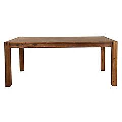 Mesa Comedor Acacia 180 x 90 x 75
