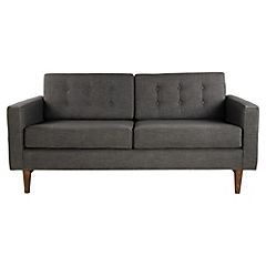 Sofá Nórdico 180x85x80 cm Marengo
