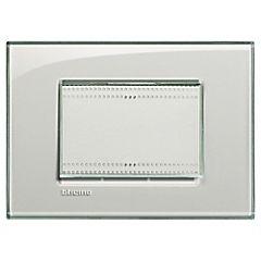 Placa Transparente Light Kristall Livinglight