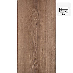 Piso Laminado 8.3 mm Dark Oak 2.176 m2