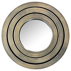 Set de espejos circulares 3 piezas