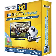 Kit Prepago Familiar Direc Tv