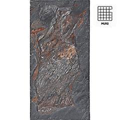 Piedra pizarra 20x10 cm 0,4 m2