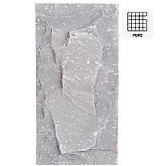 Piedra Pizarra 20 x 10 cm Rústico 0.32 m2