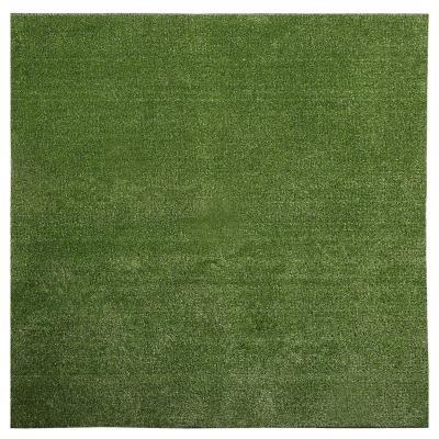 Pasto sintetico greenland 1 x 1 mts for Alfombras falabella