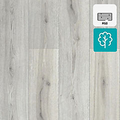 Piso Laminado 10 mm Trend oak Grey 1,598 m2