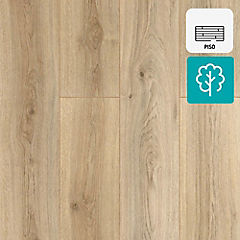 Piso Laminado 10 mm Trend Oak Brown 1.598 m2