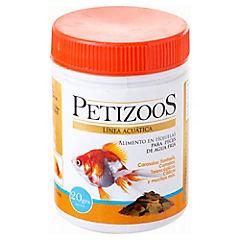 Alimento para peces de agua fría 20 g