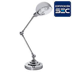 Lámpara de escritorio 72,5 cm