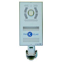 Foco solar led 8w