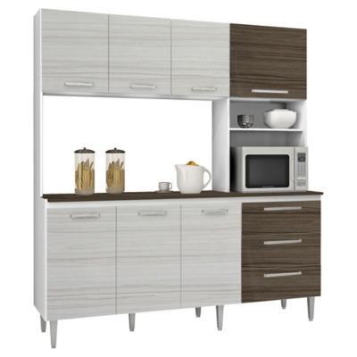 Pe kit mueble cocina lucce 7p for Muebles de cocina homecenter