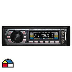 Radio + Parlante CB1210 2 USB