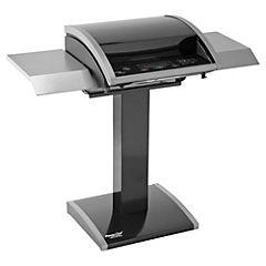 Kit parrilla Dimplex con pedestal