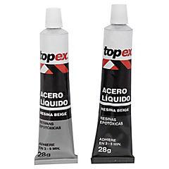 Adhesivo Acero Líquido 56 gr