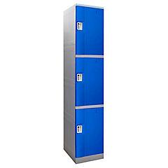 Lockers Plastico Talla M Con Clave