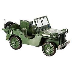 Jeep Militar 29 cm