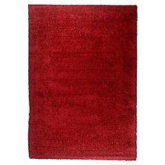 Alfombra Casino 133x190 cm rojo