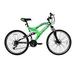 Bicicleta Mtb 26 Impact 2600 Vd