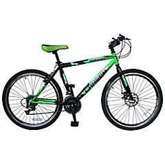 Bicicleta Mtb Homb 26 Chall Ng